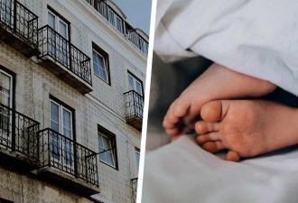 Двухлетка упал с балкона 13-го этажа, но чудом остался жив. Малышу повезло, ведь его сосед оказался ниндзя
