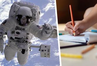Гений-девятилетка решил задачу, мучившую NASA годами. Его космический туалет поставил гравитацию на колени