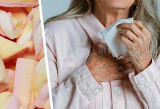 Бабуля купила внукам зефир и получила травму на всю жизнь. Зря она спросила кассира, из чего делают маршмеллоу