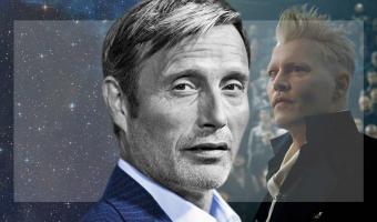 Мадс Миккельсен — новый Грин-де-Вальд в «Фантастических тварях». Но фаны уже бойкотируют фильм из-за актёра