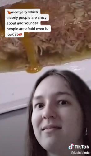 Девушка решила рассказать иностранцам про Россию и поломала их.