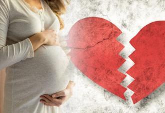 Муж узнал о беременности жены и подал на развод. С его железным аргументом не могут поспорить даже врачи