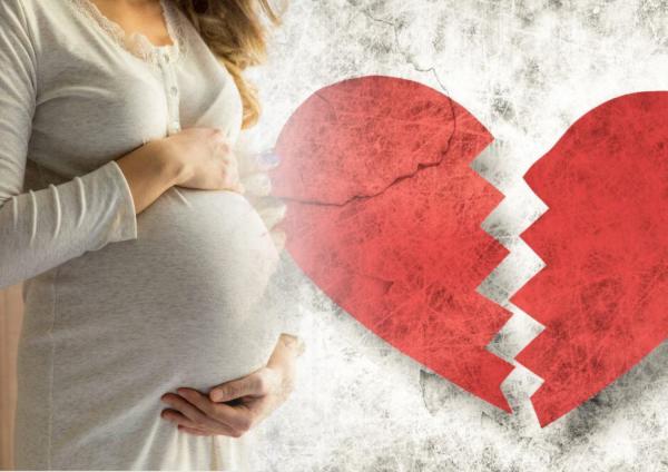 Муж узнал о беременности жены и подал на развод. Ребёнок не его, и у парня есть один железный аргумент