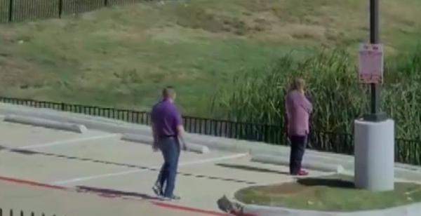 Женщина пошла на встречу с незнакомцем и не поверила глазам. Перед ней стояла её копия, но в мужском варианте
