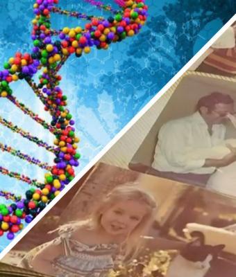 Дочь сдала ДНК и узнала, кто её настоящий отец. Это был сюрприз для мамы, ведь она с ним даже не целовалась