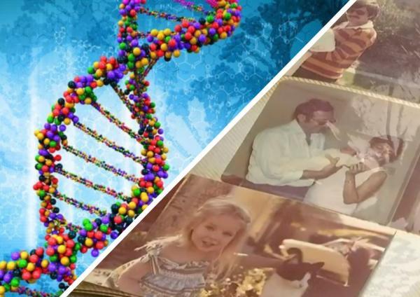 Дочь сдала ДНК и узнала, кто её настоящий отец. И это был главный сюрприз для мамы, ведь она с ним не спала
