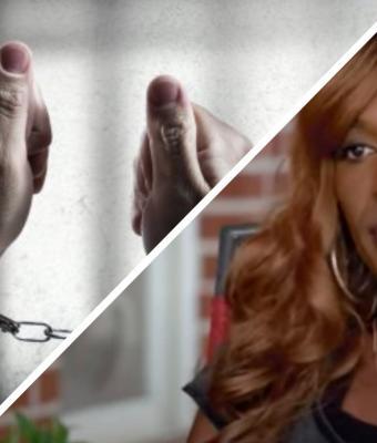 Девушка-трансгендер нарушила закон и попала в мужскую (да) тюрьму. Это страшное наказание даже для преступника