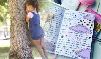 Девочка написала фальшивый дневник, чтобы отомстить другу. Через 10 лет последствия розыгрыша ударили по ней