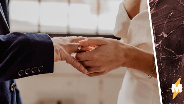 Жених ждал свадьбу, пока не узнал тайну семьи. С невестой их связывали не только чувства, но и общий предок