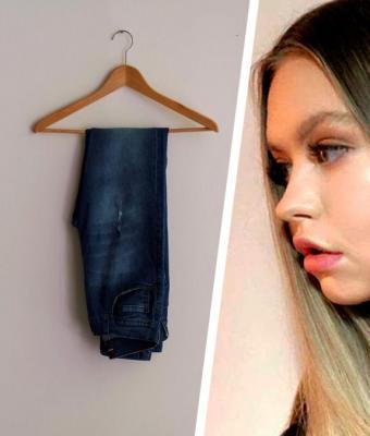 Модница купила штаны как у Леди Гаги, но певице такой образ и не снился. Одно но: ходить по улице в них нельзя