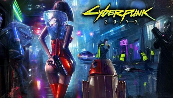 Геймеры скачали Cyberpunk 2077 и уже хвалят разрабов. Они ещё не поиграли, но хватило лицензионного соглашения