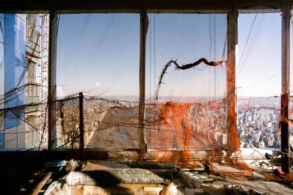 Фотограф решила посмотреть на богатую жизнь изнутри и придумала способ. Она за сутки стала миллиардером