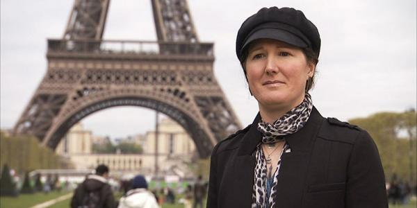 Американка 10 лет была замужем за Эйфелевой башней, а теперь развелась. Её причины понятны любой девушке