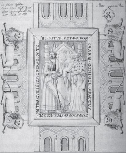 Сельский священник помог найти драгоценности русской княжны XII века. Кольцо заставило историков поверить ему