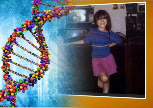 Девушка сдала ДНК-тест и узнала тайну отца. Около 20 лет он прятал от дочки то, о чём она мечтала больше всего