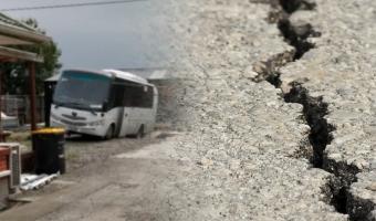 Водитель ушёл под землю вместе с автобусом и не жалеет. Он узнал главную тайну своего дома, скрытую от глаз