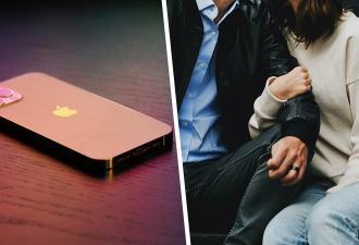 Парень подарил девушке iPhone и познал боль своей щедрости. Ответ половинки заставил его плакать в магазине