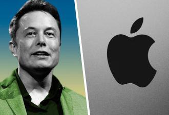 Илон Маск рассказал, что хотел продать Tesla Тиму Куку. И реакция главы Apple многое о нём говорит, верят люди