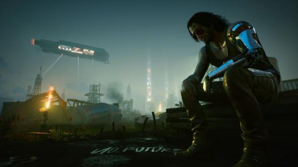 Геймеры скачали Cyberpunk 2077 и хвалят CD Project Red. Их внезапно покорило лицензионное соглашение