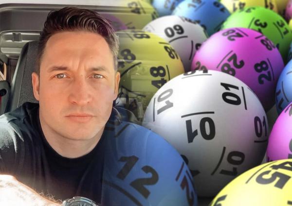 Пожарный годами ставил на одни и те же цифры в лотерею, но пропустил. Узнав, чего лишился, он поверил в карму