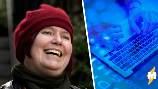 Женщина думала, что её преследуют анонимы в фейсбуке. А зря, благодаря им она нашла то, что искала 37 лет