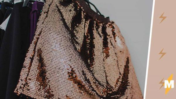 Испанский бренд представил в России модель мужской юбки, и девушки рады. Вот только их смутила длина новинки