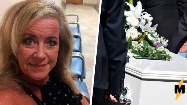 Женщина рассказала, как изменилась её жизнь после смерти мужа. Она выкатила видео: лютый кринж