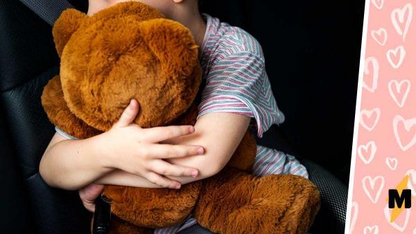 Мама увидела куклу в магазине игрушек и заплакала. Такого сюрприза от человечества она не ожидала