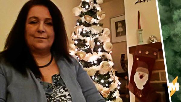 Женщина любит Рождество, но оно может её убить. Дело в запахе праздника, ставшем для неё личным киллером