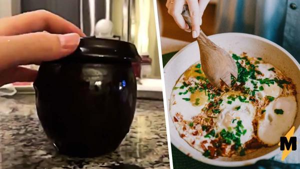 Жена удивила мужа особым блюдом, приготовленным 10 лет назад. Узнав, кто повар, он съел всё не задумываясь