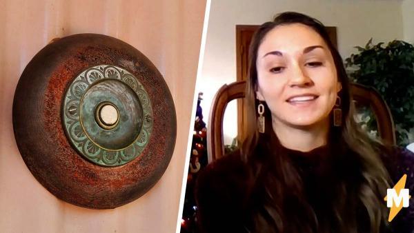 Дочь установила родителям умный дверной звонок. Но она и представить не могла, как те будут его использовать