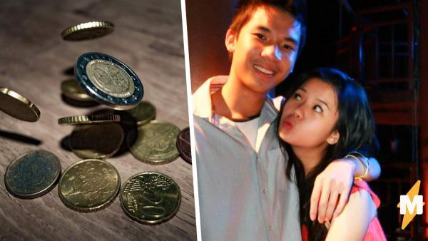 Бедный парень нашёл себе богатую девушку, и она изменила его жизнь. Хватило одного свидания, зато какого