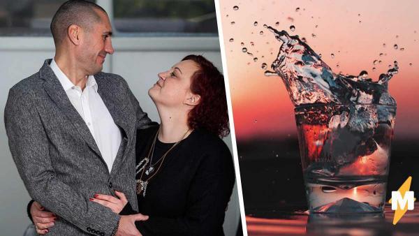 Политик решил: пить много воды - полезно для организма. Очнувшись в больнице, он понял, что делал это неверно
