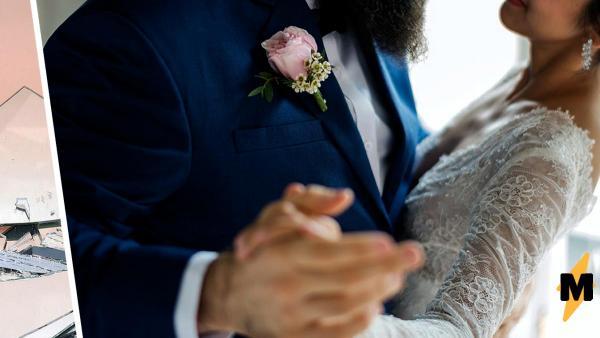 Невеста увидела друзей жениха и поняла: браку не быть. Чтобы сделать товарища холостым, им хватило лишь танца