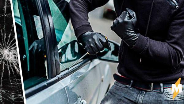 Сосед ночью выбил дверь мужчины, чтобы показать ему, что осталось от его машины. Спойлер: ничего