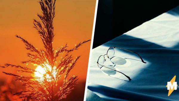 Парень выглянул в окно и увидел два Солнца. Но радоваться утру на Татуине было рано - его ждали плохие новости