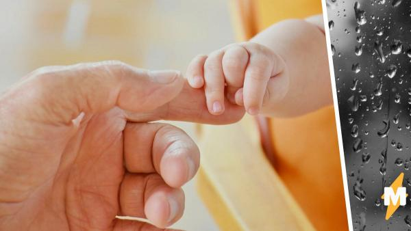 Мужчина хочет засудить свою бывшую за то, что она родила от него дочь. Но захочет ли девочка к такому отцу?