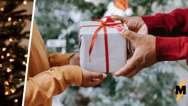 Тётя ежегодно дарит девушке один и тот же подарок, но это не милый обычай. Его основа - чувство, знакомое всем