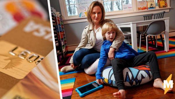 Sonic довёл мать шестилетнего геймера до нервного срыва. Неудивительно, ведь семья теперь без еды и в долгах