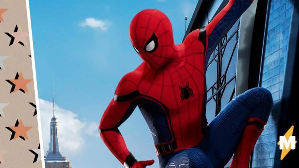 """Фаны Marvel раскрыли, что нас ждёт в """"Человеке-пауке 3"""". В их мемах - упоротая вселенная со всеми Спайди сразу"""