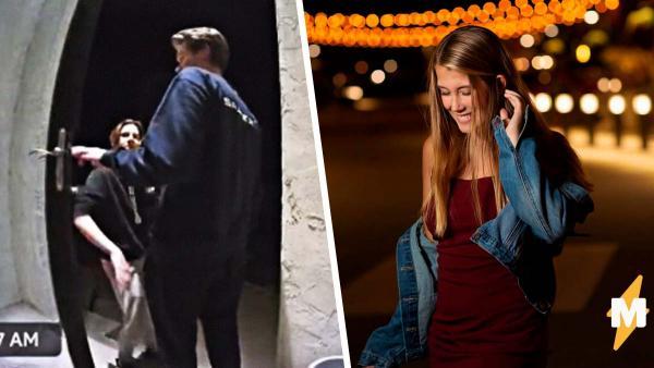 Камера наблюдения раскрыла девушке, что о ней думает бойфренд. Но в Сети в итоге досталось обоим