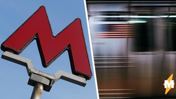 Метро Москвы vs метро Нью-Йорка. Девушка показала две станции и заставила бояться американскую