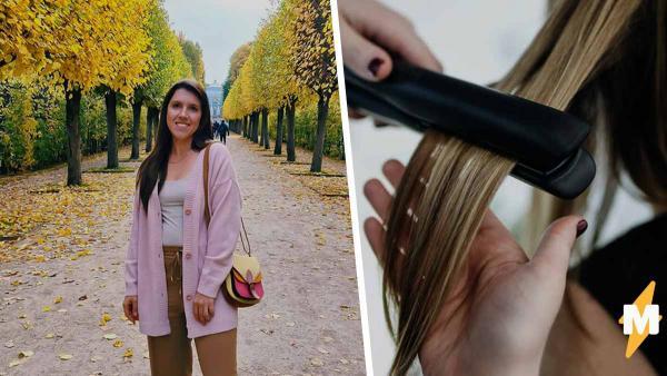Россиянка показала, как темнокожая свекровь меняет парик. От африканской красоты больно людям (и волосам)
