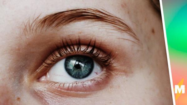 Девушка показала фото своих глаз и стала ведьмой. Но вместо костра получила лайки и много вопросов