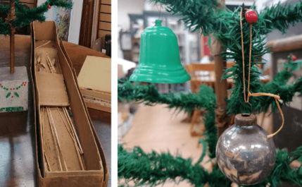 На аукционе показали потрёпанную ёлку, и коллекционеры уже готовят кошельки. Вы не поверите, сколько она стоит