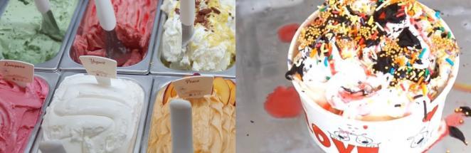 Блогер показал рецепт мороженого, и людей тошнит. А как иначе, если главный ингредиент может уползти со стола
