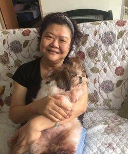 Хозяйка думала, что её пёс шалит, но тот просто был медиком. Животное раньше врачей поставило женщине диагноз
