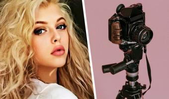 Блогерша офотошопила себя и стала другим человеком. Но, увидев её реальную внешность, люди не простили обман