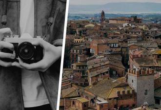 Парень решил найти локацию фото своего деда времён Второй мировой. Понадобилось 5 лет, и люди плачут от снимка