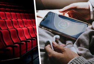 Warner Bros. выпустит свои фильмы онлайн и в кинотеатрах сразу. И люди смеются — пираты ликуют больше всех